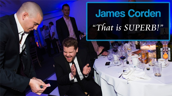 james-corden-london-magician-matt-parro