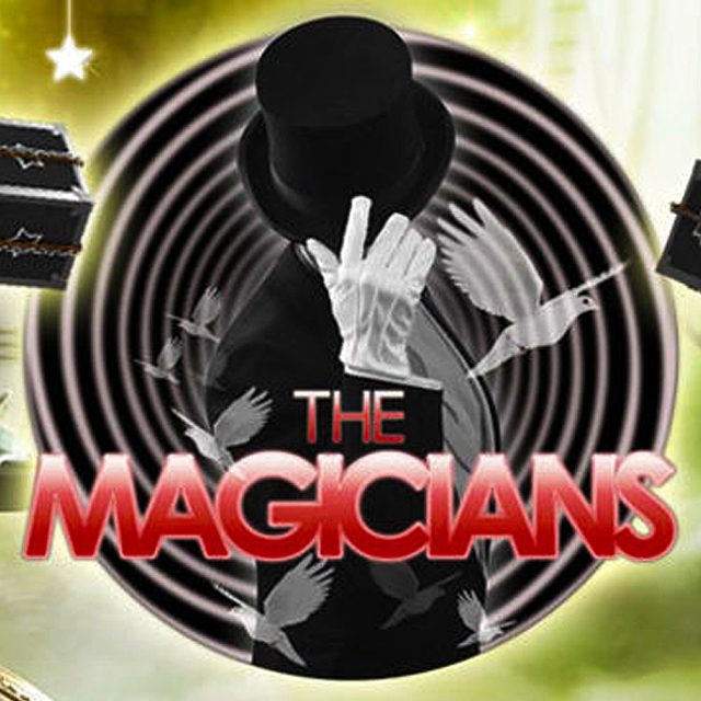Magician For Parties