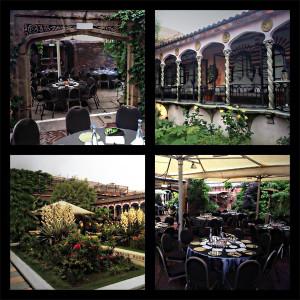 kensington-roof-gardens-magician