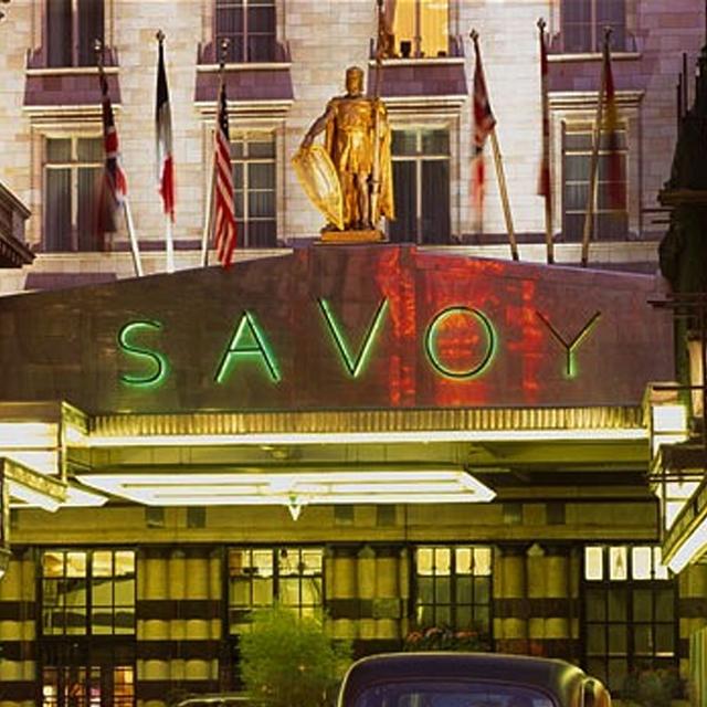 Savoy Magician
